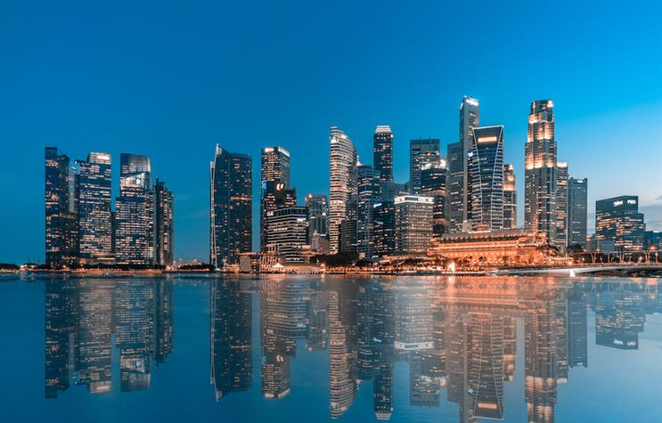 Dexter is based in Singapore. (Photo credit: Getty Images).