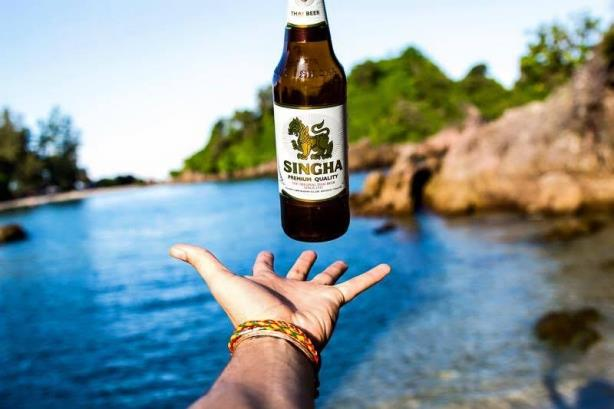 Thai beer Singha to target hipsters with storytelling campaign