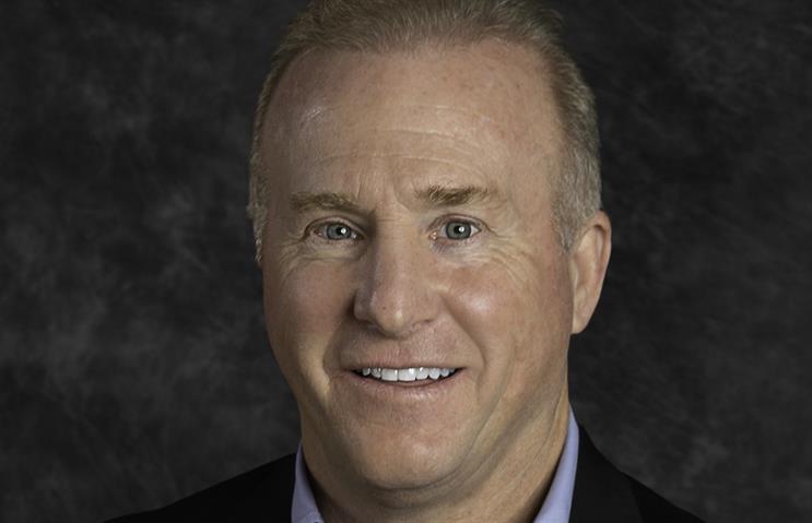 Marc Sirockman, MedEvoke CEO.