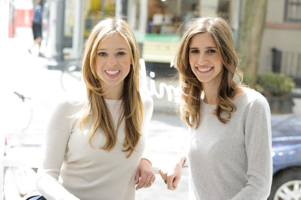 Cofounders Danielle Weisberg, Carly Zakin on how theSkimm keeps young America informed
