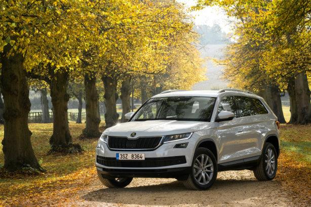 Skoda appoints Frank as UK PR agency for 'biggest ever' car launch