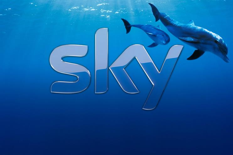Agencies vie for new Sky comms brief as Finsbury relationship is set to end