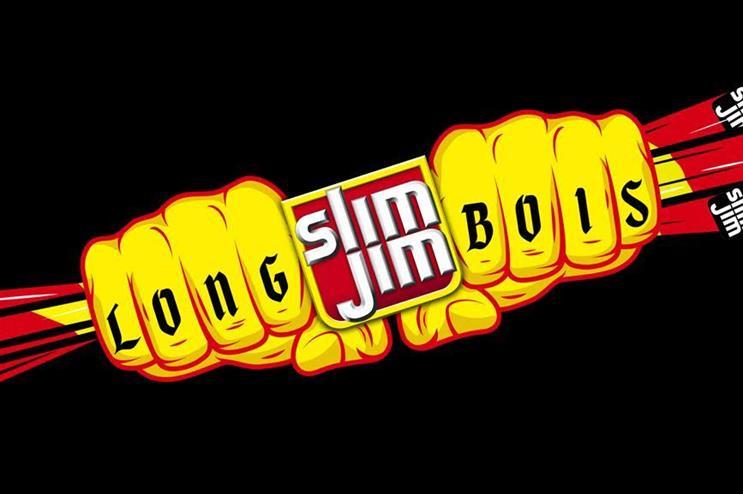 How a superfan grew Slim Jim's Instagram account from 5k to 500k followers