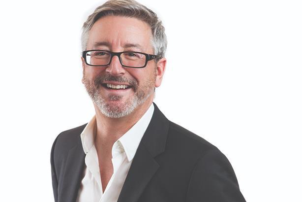 Ogilvy's Stuart Smith named Cannes Lions PR jury president