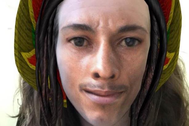 Snapchat defends Bob Marley 4/20 filter from blackface accusations