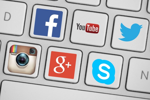 Message to major brands: Social media won't give you cooties