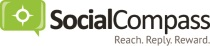 Leverage social listening with SocialCompass to reach consumers