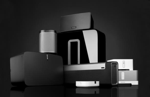 How Sonos is using diffusion of innovation to foster brand love