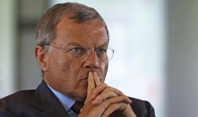What Martin Sorrell is looking for in a PR firm