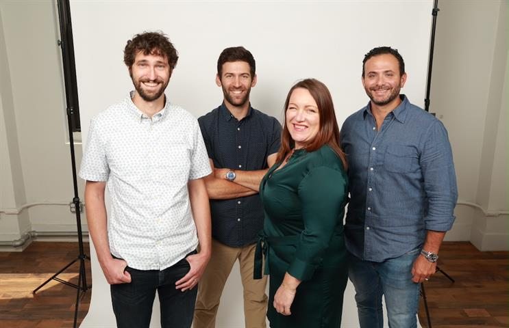 SourceCode acquires creative firm Strike 2
