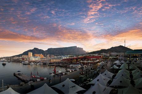 South Africa: Bell Pottinger Wired to change perceptions in UK (Credit: Gerald Garner)