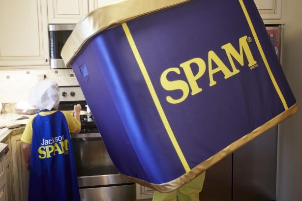 Hormel Foods honors its first Inspired Fan: An autistic 9-year-old who adores Spam