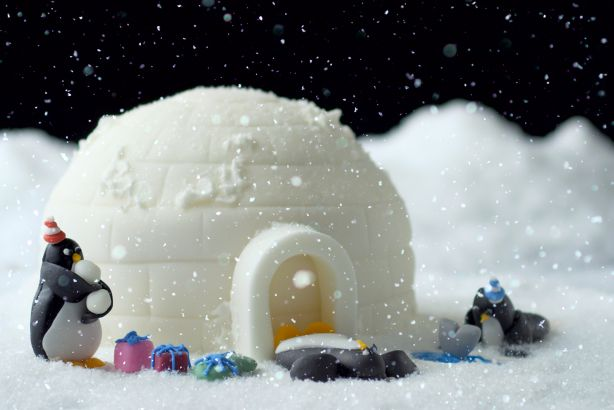 The Art of Christmas: M&S breaks from tradition with campaign