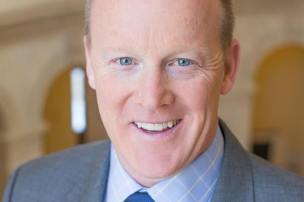 White House press secretary Sean Spicer has rapidly become the world's most famous PR person.