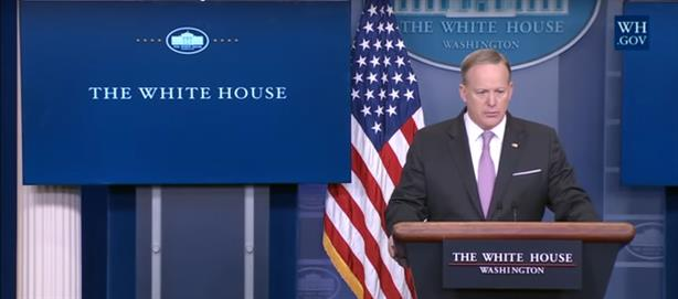 PR pros react to Spicer's resignation, Scaramucci's hire