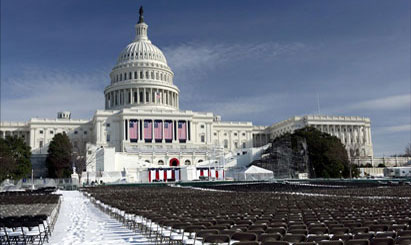 DC groups prep comms for inauguration visitors