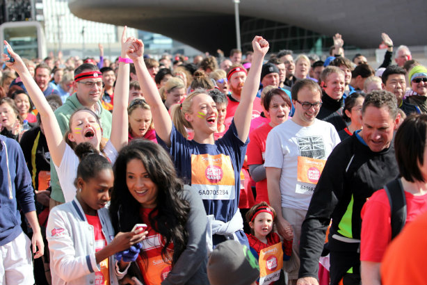 Comic Relief appoints House PR for national Sport Relief campaign