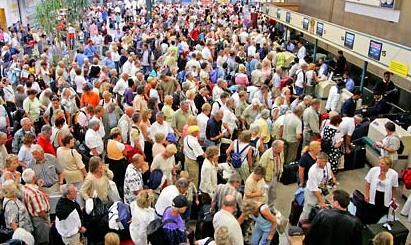 Airlines get out ahead of new security requirements