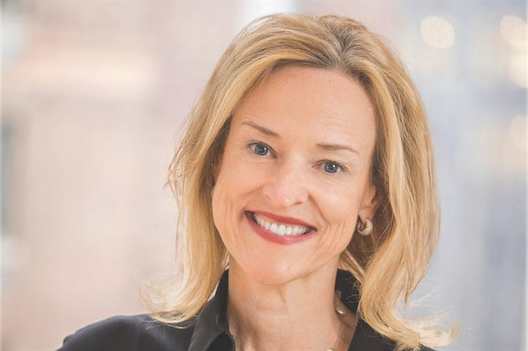 Around the office with Accenture's Stacey Jones