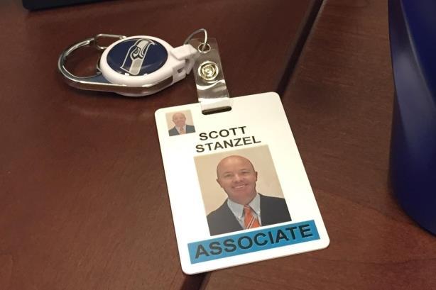 Amazon veteran Scott Stanzel joins Capital One as corp comms head