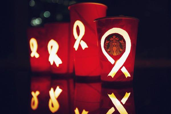 Brands take to social to show extra support for World AIDS Day