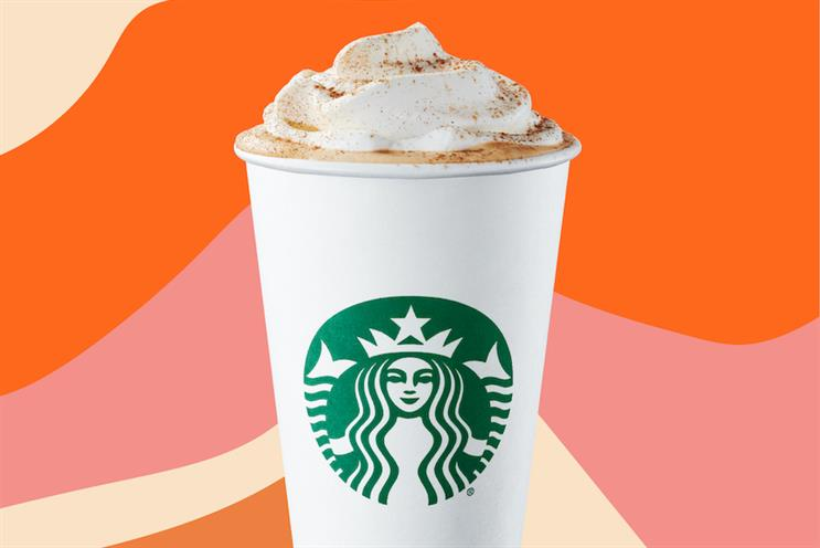 The inside story of the (very early) return of Starbucks' Pumpkin Spice Latte