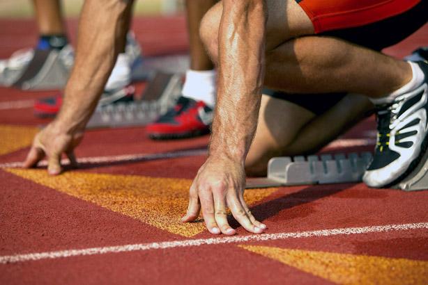 Team GB: Ready for Rio (credit: tableatny/Flickr)