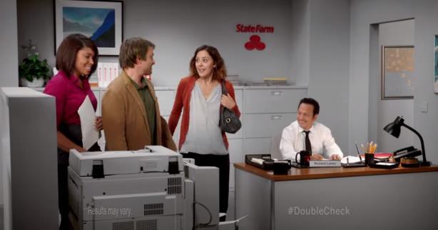 State Farm drops ad starring Rob Schneider over anti-vaccine views