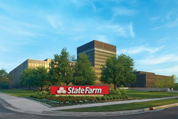 State Farm puts PR AOR account up for review