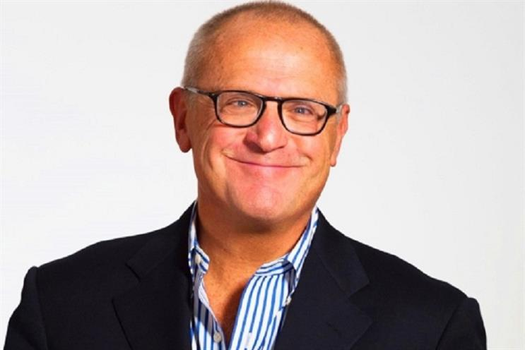Centrical names Steve Hoechster director of communications