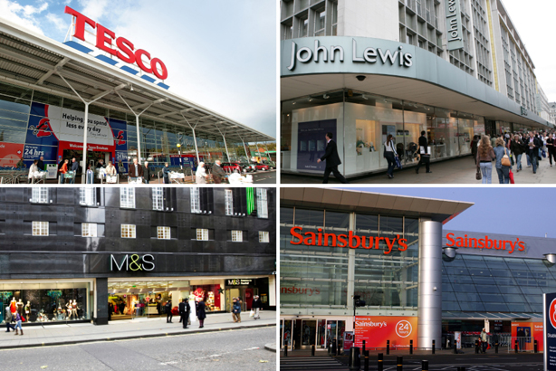 Christmas trading figures: Did the big retailer campaigns deliver?