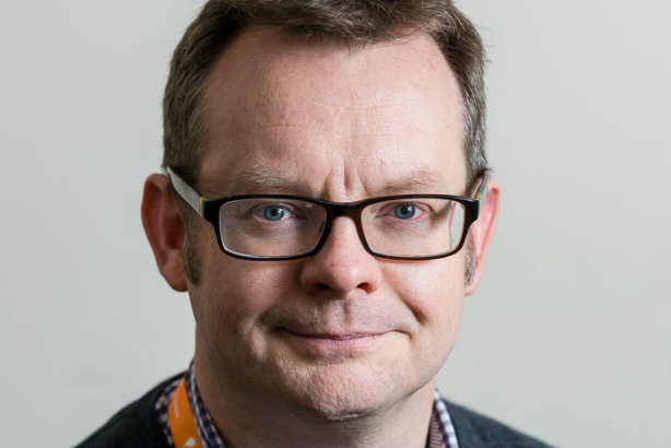 University of East Anglia hires NHS' Andrew Stronach to head corporate comms