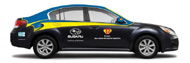 Subaru reaches Asian-American community through Hep B campaign