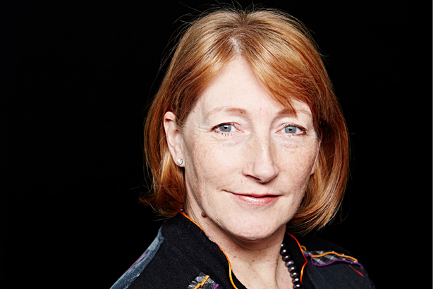 Sue Garrard: One of the biggest roles in global communications