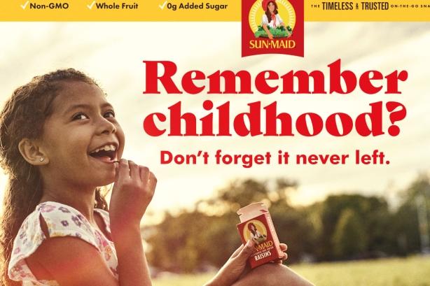 Havas Formula helps Sun-Maid stop millennials from killing raisins