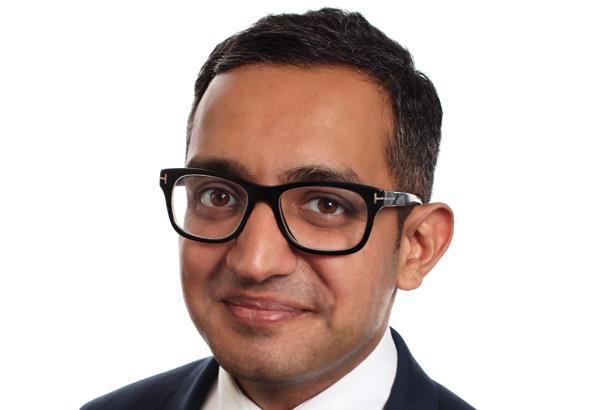 Porter Novelli hires Ravi Sunnak as EVP, sustainable development goals