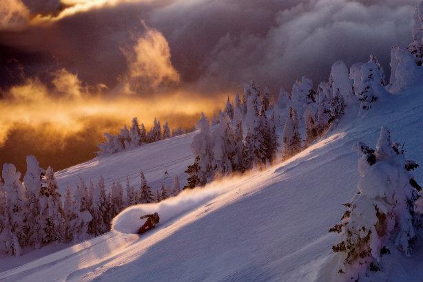 British Columbia: Sun Peaks Resort, Kamloops (Credit: Adam Stein)