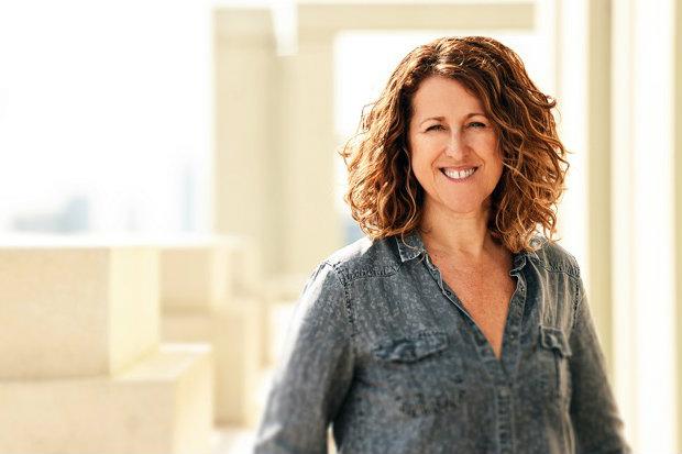 Suzie Warner: 25 years' experience in comms