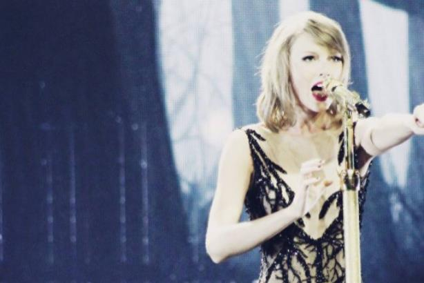 A PR win for Apple, but a much bigger victory for Taylor Swift