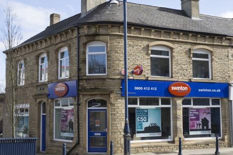 Swinton Insurance: High-street insurance broker has appointed Citypress for PR brief