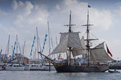 The British Marine Federation: Runs the London and Southampton boat shows