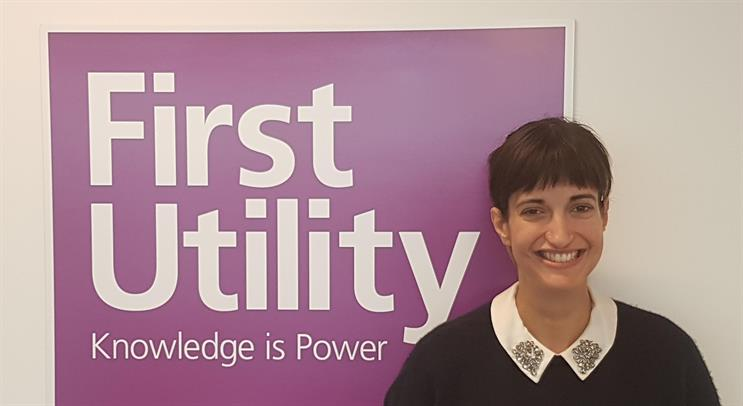 Tara Singh: Previous roles at Centrica, Portland and Hill+Knowlton