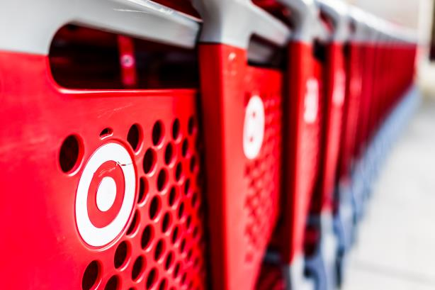 Target turns to Ketchum for new product, corp comms account