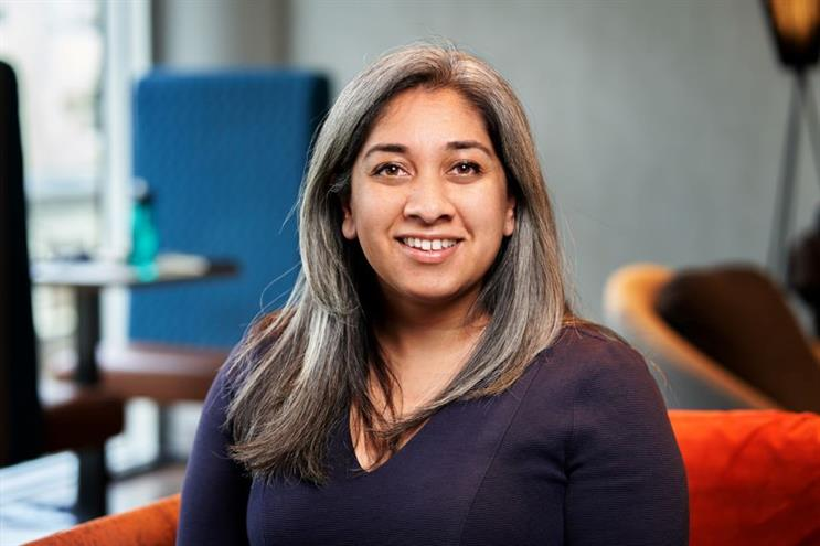 Tas Bhanji starts at the Institution of Civil Engineers in September