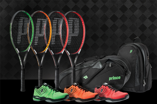 US tennis brand Prince Global Sports hires Brandnation