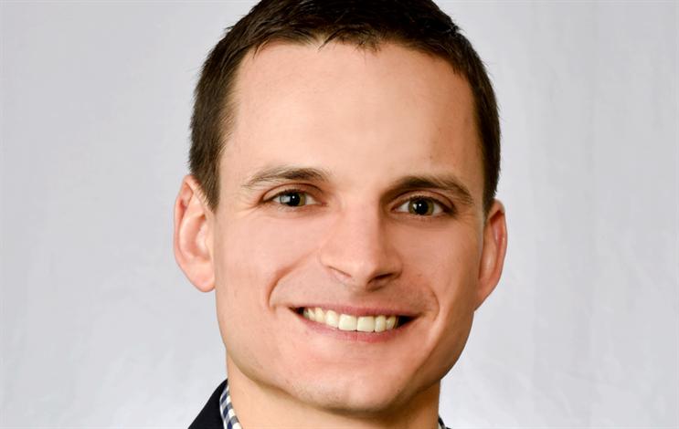 Matt Terrill named managing partner at Firehouse Strategies