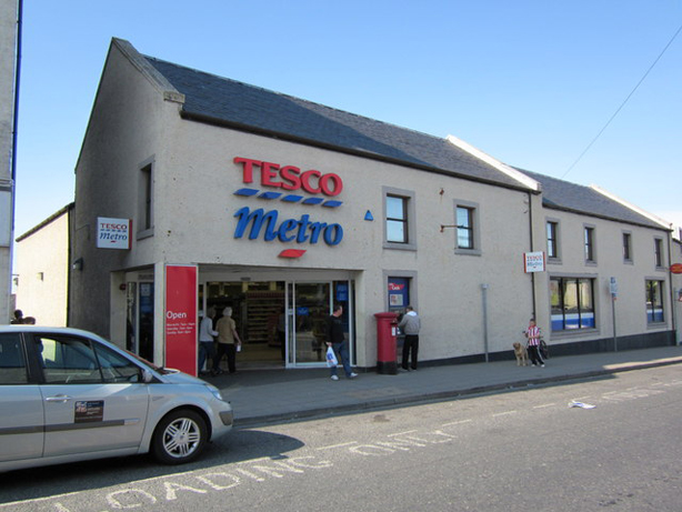 Tesco has earmarked some of its unprofitable stores for closure