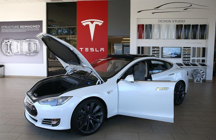 Will Tesla suffer from not having a PR team under the hood? (Photo credit: Getty Images).