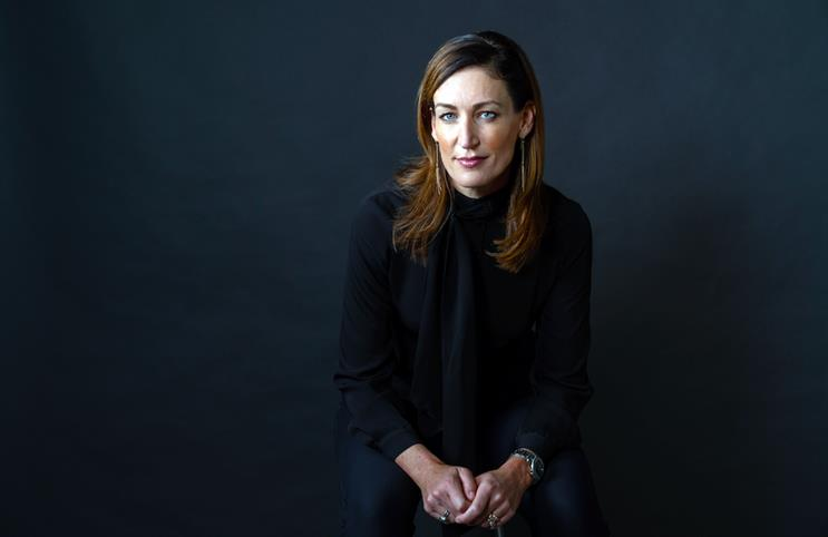 Karen Tillman leaves GoDaddy to become Brex's first CCO