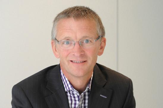 Tim Dyson, CEO, Next Fifteen Communications Group: Power List 2016